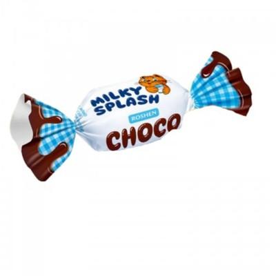 Roshen Milky Splash Choco 1kg
