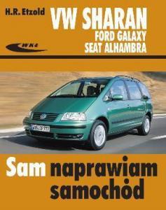 VOLKSWAGEN VW SHARAN FORD GALAXY SEAT ALHAMBRA