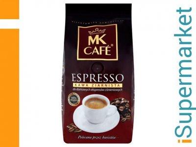 MK Cafe Espresso kawa ziarnista 500g