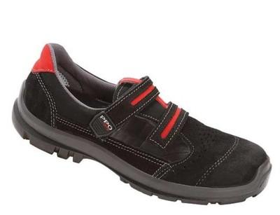 Buty, obuwie robocze wzór 501 roz.43 PPO SOLIDNE!