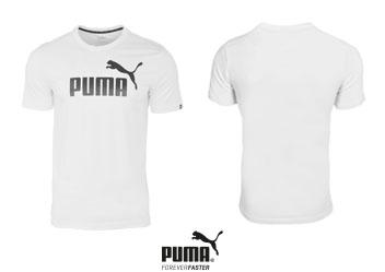 koszulki męskie puma allegro