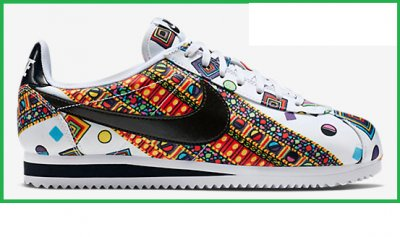 best service 8dce4 4bc60 *** Buty Nike Classic Cortez Liberty R.38 BCM! ***