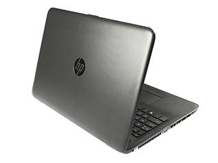 LAPTOP HP 250 G4 i3 4GB 128GB SSD MAT WIN10 FV