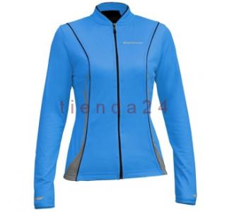 5624b1704f6f Koszulka rowerowa damska Olivia LS Berkner r. XL - 5152812591 ...