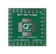 [LISPOL] Adapter uniwersalny QFP32-0.80-IDC