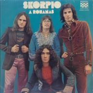 Skorpio - A rohanas