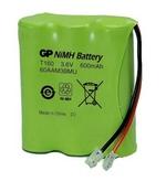 Akumulator GP T160 3.6V 600mAh HHR-P501