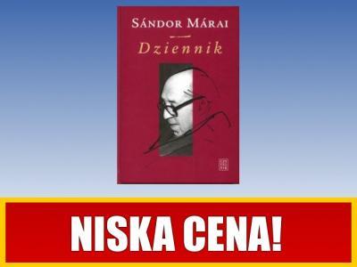 Dziennik - Marai Sandor