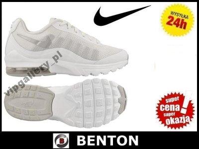 Buty WMNS Nike AIR MAX Invigor damskie 37.5 6370584574