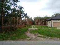 działka budowlana 1500 m2 Wolanów k. Radomia