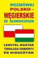 Rozmówki polsko-węgierskie ze słowniczkiem HIT