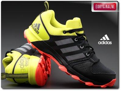 Buty męskie Adidas Galaxy Trail AQ5921 Running