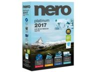 NERO 2017 PLATINUM PL BOX F-VAT 23%