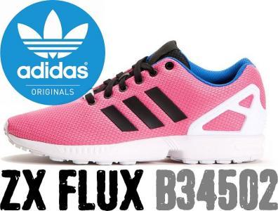 BUTY DAMSKIE adidas ORIGINALS ZX FLUX B34502