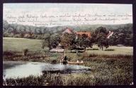 SZCZECIN/Stettin Buchheide 1912r.