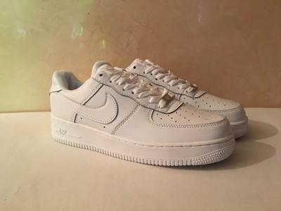 na sprzedaż online wiele stylów Najlepsze miejsce NIKE AIR FORCE 1 '07 low/krótkie white/białe 43 - 6646504679 ...