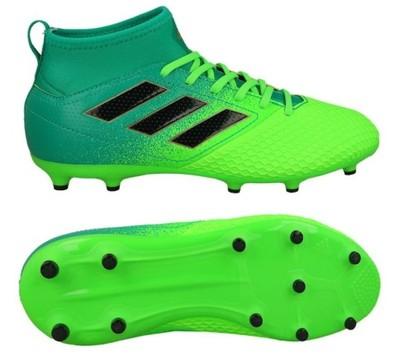 Buty Adidas ACE 17.3 IN J piłka nożna rozmiar 35