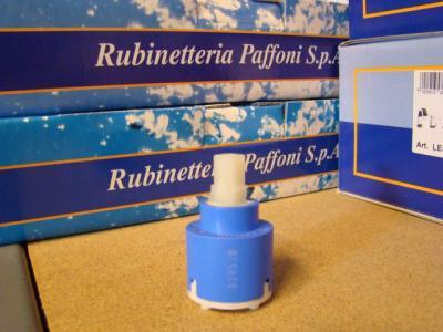 Paffoni serwis - części do baterii - Level głowica