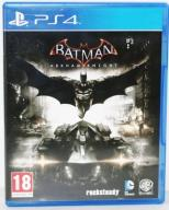 BATMAN ARKHAM KNIGHT PL   PS4