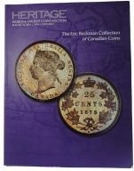 Heritage, aukcja 3041, Beckman Collection - Kanada