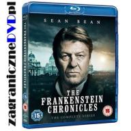 The Frankenstein Chronicles [2 Blu-ray] Sezon 1