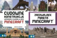 Cudowne konstrukcje +Zadziwiające miasta