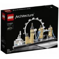 SKLEP LEGO ARCHITECTURE 21034 LONDYN PREZENT