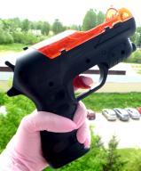 PISTOLET TRACER TRJ-PSM1 Move Gun PS3 IGŁA