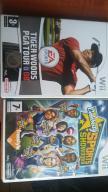 Gry Nintendo Wii