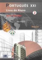Portugues XXI 2 Podręcznik + ćwiczenia + CD 24h