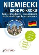 Niemiecki - Krok po kroku + CD