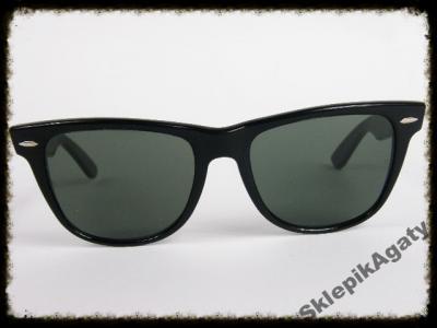 okulary przeciwsłoneczne ray ban wayfarer allegro