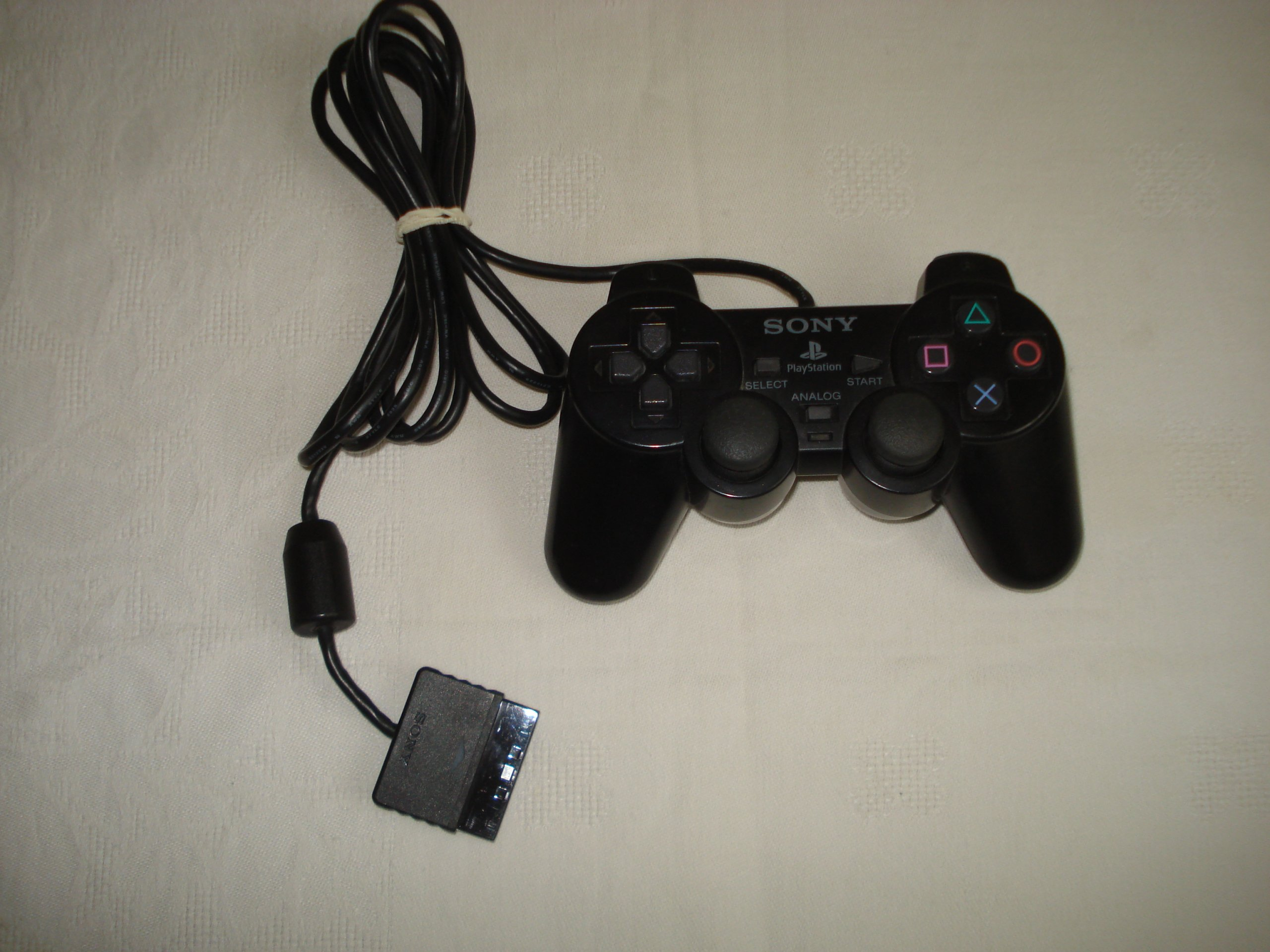 Pad joypad PS2 PlayStation2