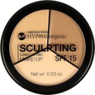 BELL Sculpting SPF 15 Fluid konturowania twarzy