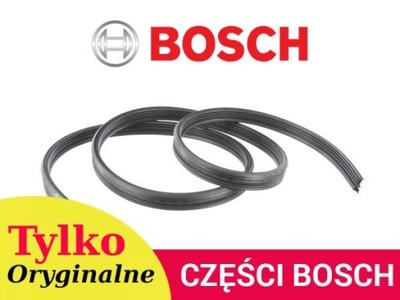 Uszczelka dookoła drzwi zmywarki Bosch