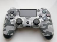 PAD DS4 PS4 IDEALNY stan URBAN CAMO camouflage