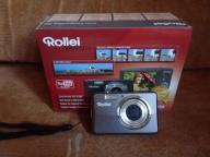 APARAT FOTOGRAFICZNY ROLLEI COMPACTLINE 350