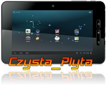 Tablet OMEGA 7'' Android 4.0, 1.2GHZ  4GB pamięć