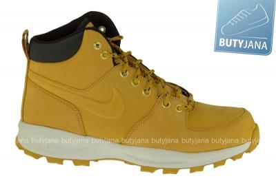 8488272a Nike Manoa 454350-700 r.42 BUTY JANA - 4821360387 - oficjalne ...