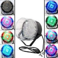 STROBOSKOP-ILUMINOFONIA 112 LED RGB W-WA