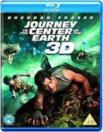 Journey To The Center Of The Earth [Blu-ray 3D + B