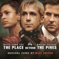 OST - THE PLACE BEYOND THE PINES