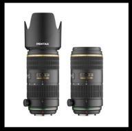 Obiektyw Pentax DA 60-250mm f/4 ED SDM NOWY GWAR