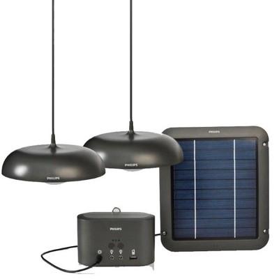 lampy solarne philips
