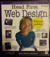 Head First Web Design, ed. polska