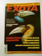 NOWA EXOTA wszystkie numery 2010r - 6 gazet