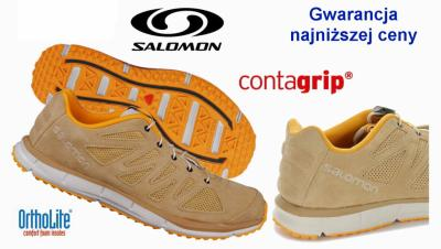 Salomon Kalalau LTR buty outdoorowe męskie 46 23
