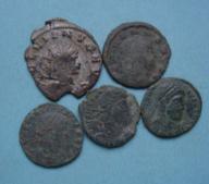 IV. Rzym brązy