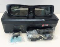 Okulary Full HD 3D Panasonic TY-ew3d2ma