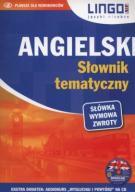 Angielski Słownik tematyczny +CD 48h